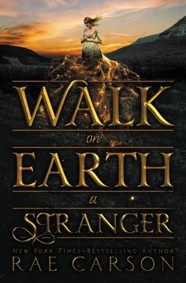 Walk on Earth a Stranger book