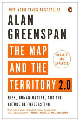 Map and the Territory 2.0 book