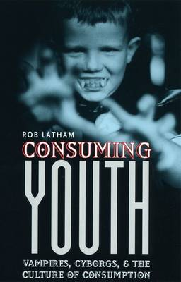 Consuming Youth book