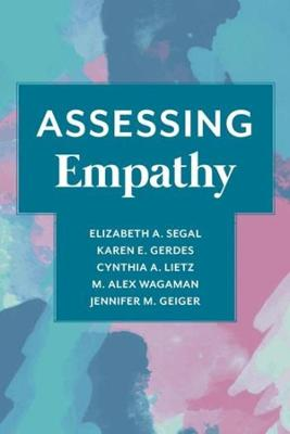 Assessing Empathy by Elizabeth Segal