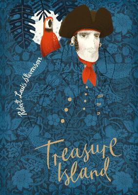 Treasure Island: V&A Collectors Edition by Robert Louis Stevenson