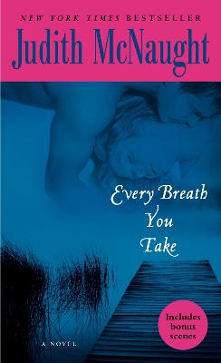 Every Breath You Take book