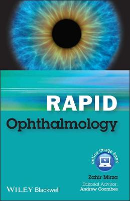 Rapid Ophthalmology book