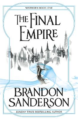 Final Empire by Brandon Sanderson