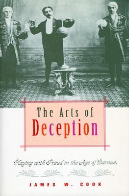 Arts of Deception book