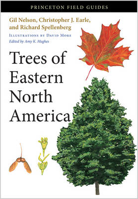 Trees of Eastern North America by Gil Nelson