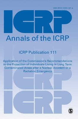 ICRP Publication 111 by ICRP