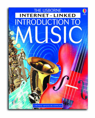 Internet-Linked Introduction to Music book