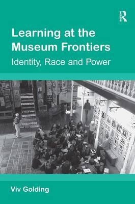 Learning at the Museum Frontiers book