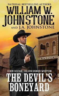 Devil's Boneyard book