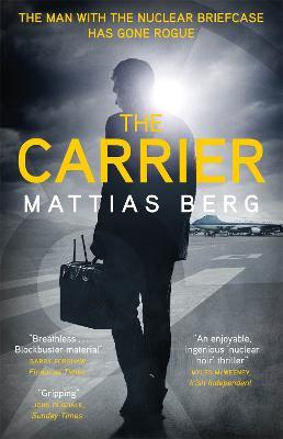 The Carrier by Mattias Berg