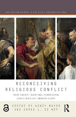 Reconceiving Religious Conflict book