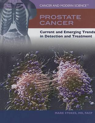 Prostate Cancer by Mark Stokes