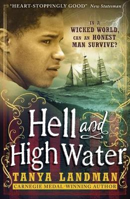 Hell and High Water by Tanya Landman
