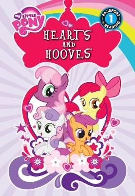Hearts and Hooves by Jennifer Fox