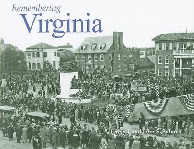 Remembering Virginia by Emily J Salmon