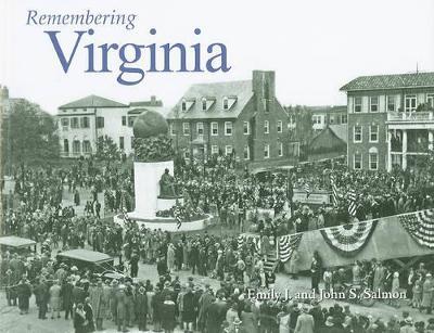 Remembering Virginia by Emily J Salmon