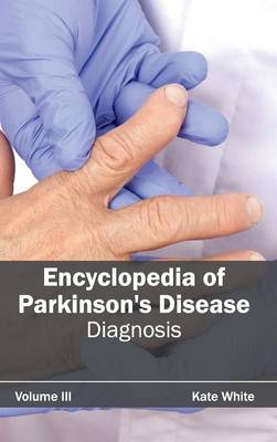 Encyclopedia of Parkinson's Disease book