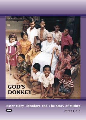 God's Donkey by Peter Gale