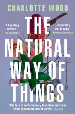 Natural Way of Things book