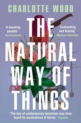 Natural Way of Things book