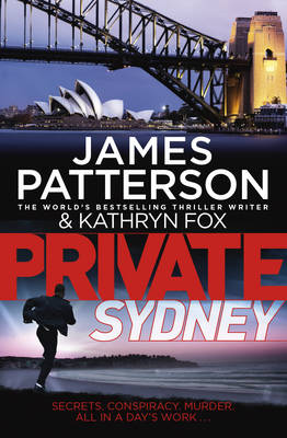 Private Sydney book
