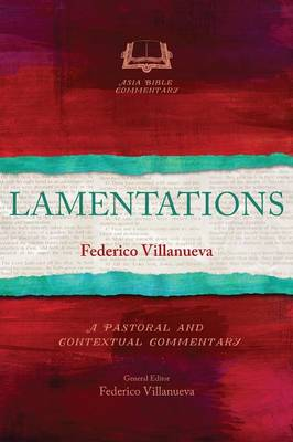 Lamentations by