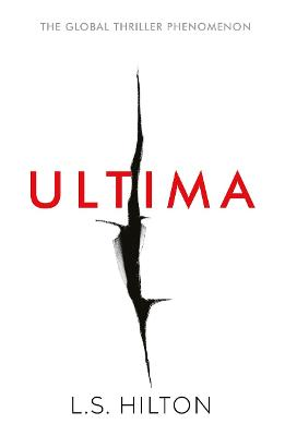 Ultima by LS Hilton