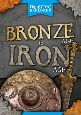 Bronze Age to Iron Age by Grace Jones