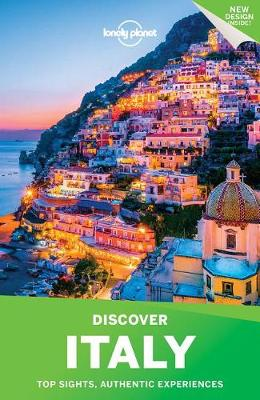 Discover Italy by Lonely Planet