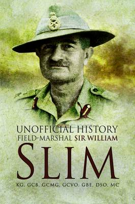 Slim: Unofficial History book