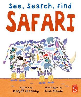See, Search, Find: Safari book