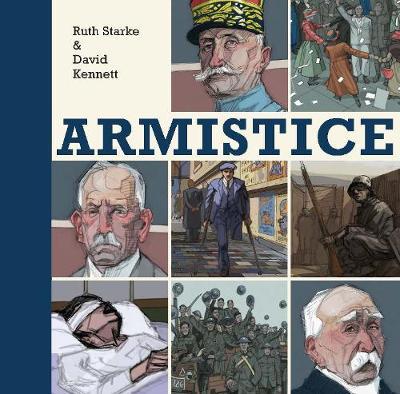 Armistice by Ruth Starke