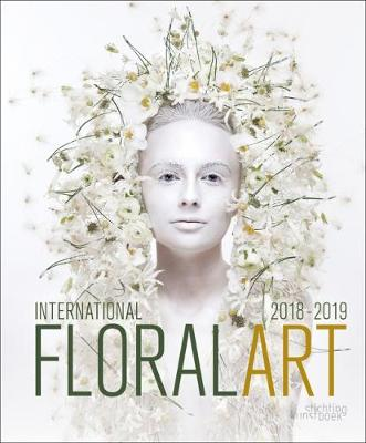 International Floral Art 2018/2019 by Katrien Van Moerbeke