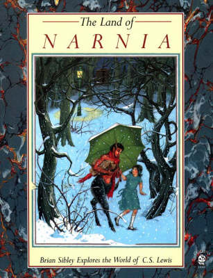 Land of Narnia by Brian Sibley