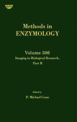 Imaging in Biological Research, Part B book
