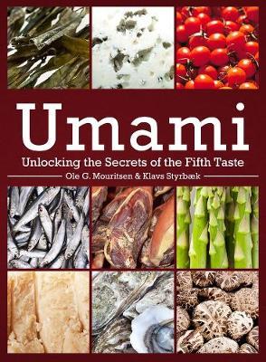 Umami by Ole G. Mouritsen
