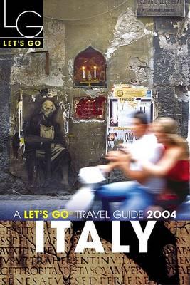 Lg: Italy 2004 by Harvard