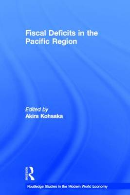 Fiscal Deficits in the Pacific Region by Akira Kohsaka