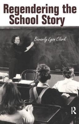 Regendering the School Story book
