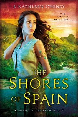 Shores Of Spain by J. Kathleen Cheney