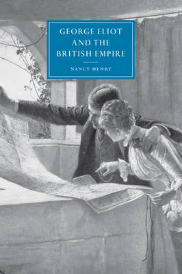 George Eliot and the British Empire book