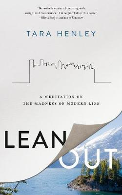 Lean Out book