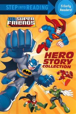 Hero Story Collection by Nick Eliopulos
