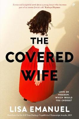 The Covered Wife book