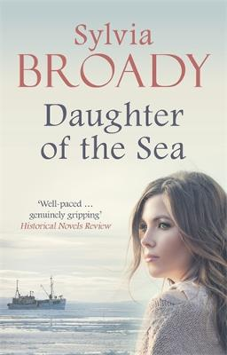 Daughter of the Sea by Sylvia Broady