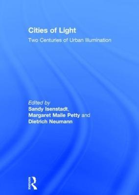 Cities of Light by Sandy Isenstadt