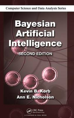 Bayesian Artificial Intelligence book