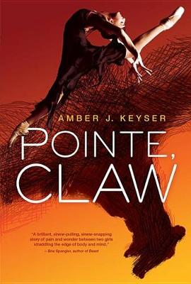 Pointe, Claw book