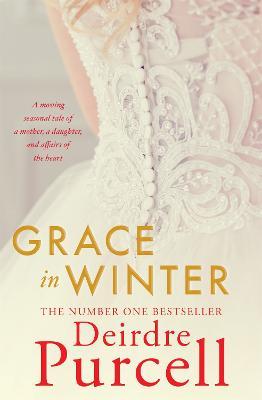 Grace in Winter by Deirdre Purcell